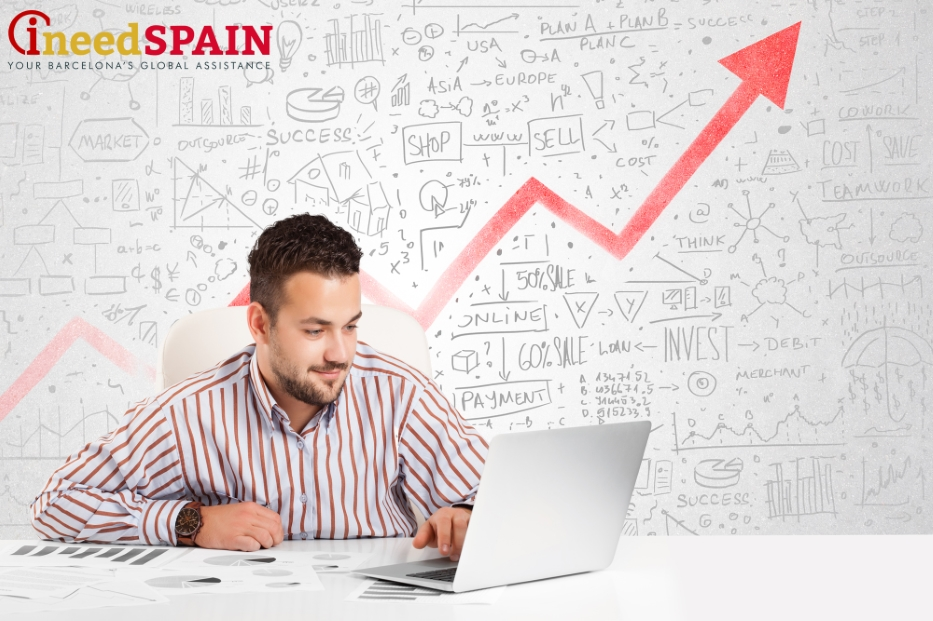 Business Manager Services in Barcelona